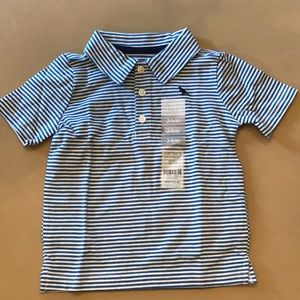 Carter's toddler boy polo